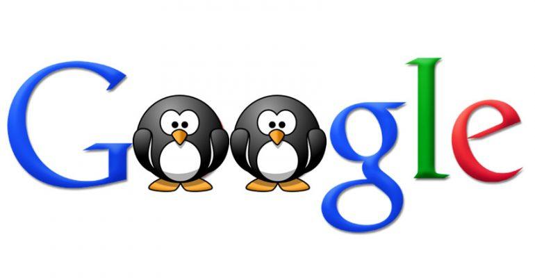 سئو سایت و الگوریتم پنگوئن