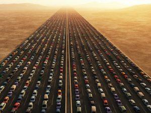 سئو سایت در ترافیک سایت