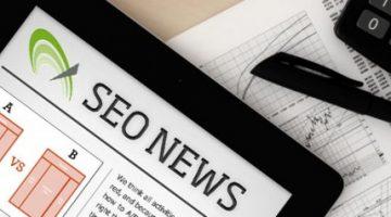 سئو سایت خبرگزاری ها چگونه است؟
