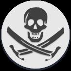 الگوریتم دزد دریایی