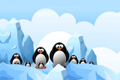 گوگل پنگوئن