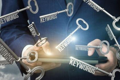 هدفمند سازی کلمه کلیدی در سئو