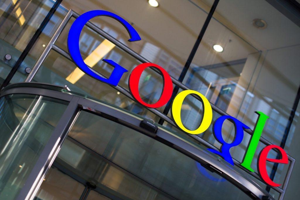موتور جستجو گوگل