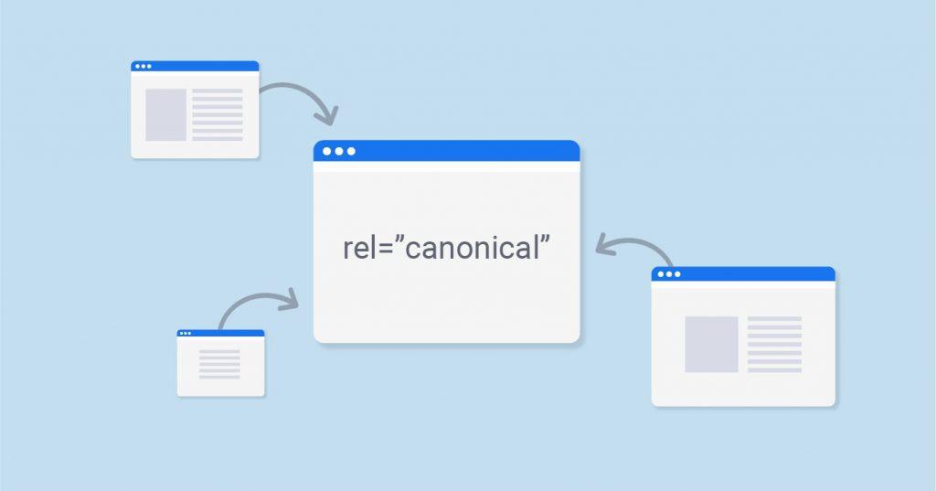 Canonicalization یک مفهوم پیشرفته در سئو